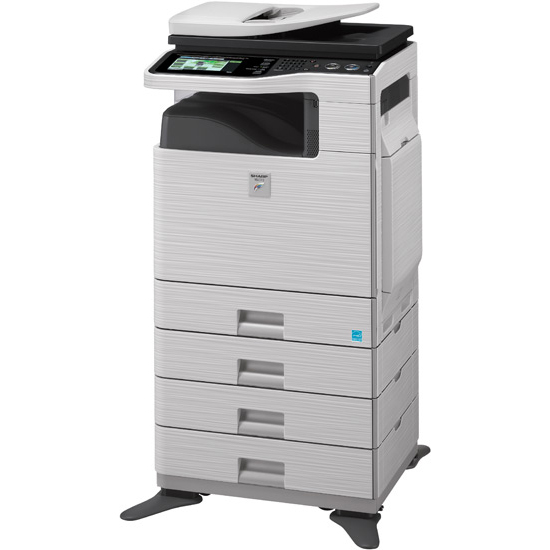 Sharp MX C312 multifunctional