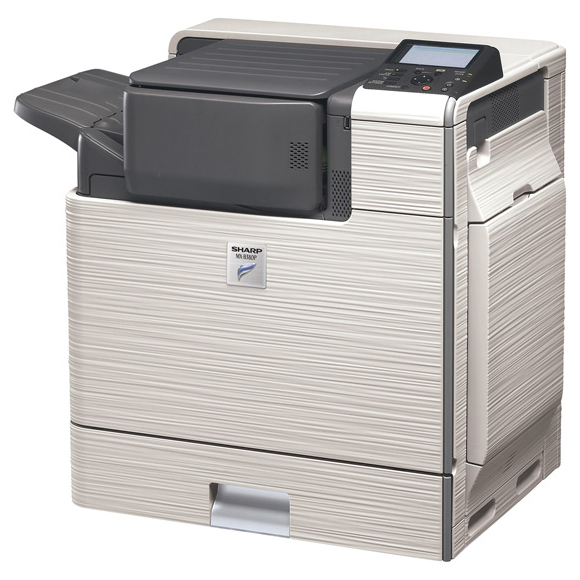 Sharp MX-B380P Printer zwart-wit A4