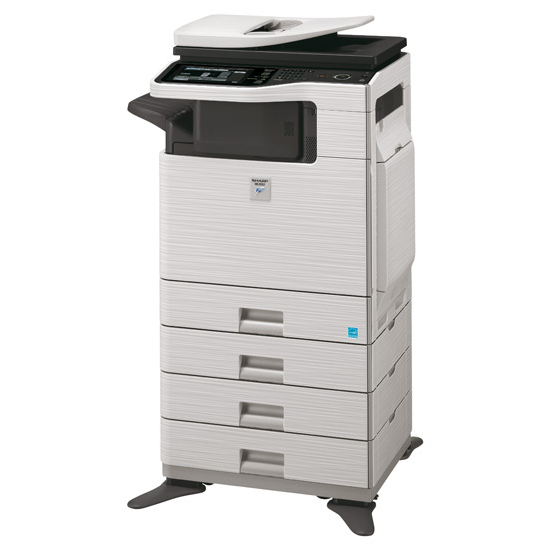 Multifunctionals zwart-wit A4